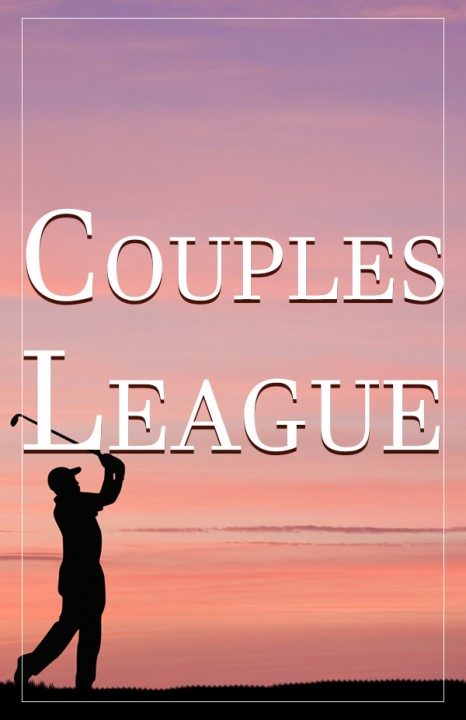Couples League